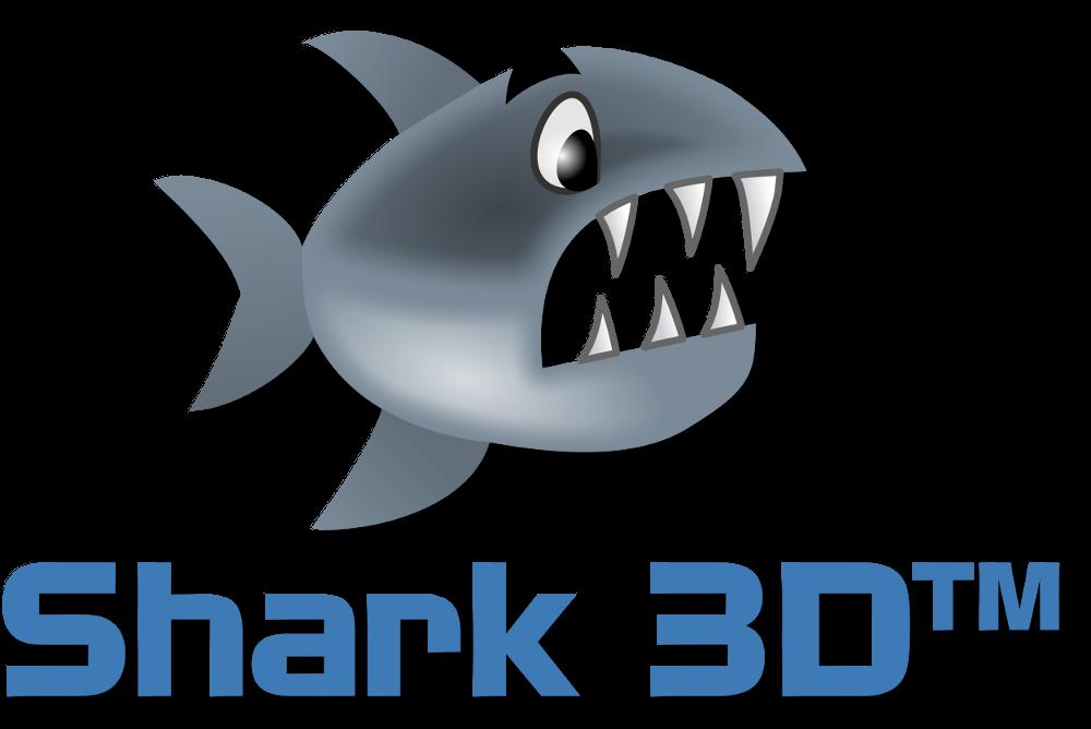 3d Animation Nürnberg shark 3d for series animation and previz